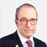 Lawrence Kudlow